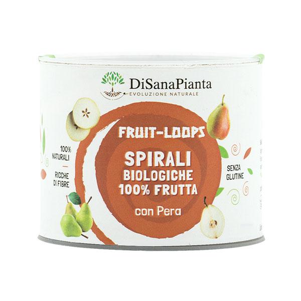 Fruit Loops Pera